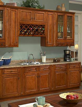 ohio valley kitchen and bath – cabinets