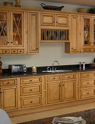 wood kitchen cabinets » sunnywood kitchen cabinets - inspiring