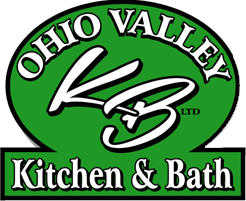 Ohio Valley Kitchen and Bath Logo